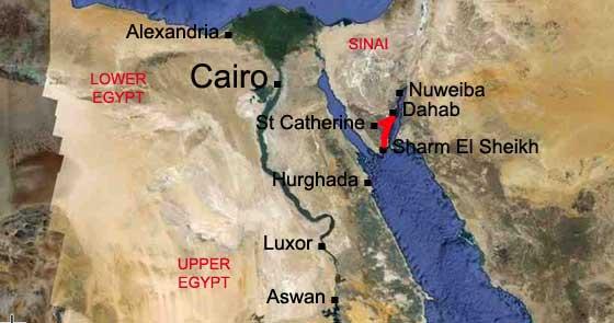 Sharm el sheikh to dahab alternative egypt travel guide one week egypt itinerary sharm el sheikh to dahab gumiabroncs Choice Image