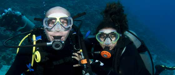 diving in Egypt | Egypt has long been a Mecca for divers