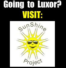 Visit The Sunshine Project